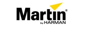 Martin harman